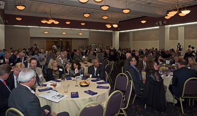 2012 PMAAA Hall of Fame Dinner