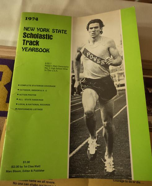Matt Centrowitz - 1974