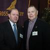 Ron Stutte and Brendan Malone