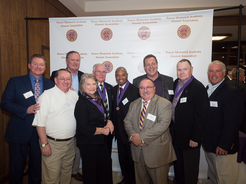 2016 Hall of Fame Inductees