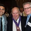 Matt Centrowitz Jr, Ray O'Hare and Francis Mullen