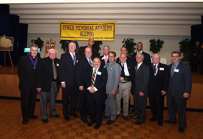 PMAAA Board Members and Hall of Fame Honorees