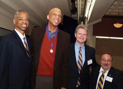 PMAAA Hall of Fame Dinner, November 5, 2011