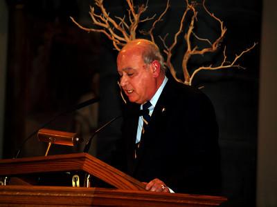 Gerry Giancola, PMA '61