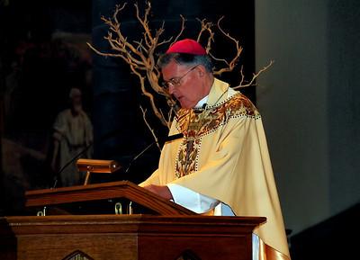 Bishop Gerry Walsh, PMA '59