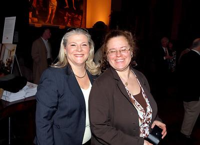 Connie De Fazio and Randi Torres