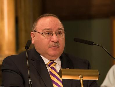 Andrew Pisani, PMA '70