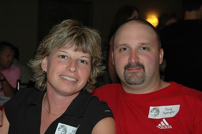 Doug and Leslie Spangler