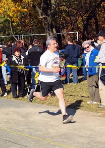 Jose Cotto, Power '78, 2011 CHSAA Alumni X/C Race