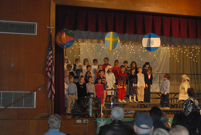 Holiday Show at NA Dec 2008
