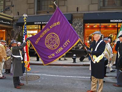 The PMA Flag