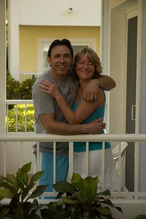 John and Terri
