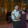 People enjoyed performances during the University of Cincinnati CCM Moveable Feast. UC/Joseph Fuqua II