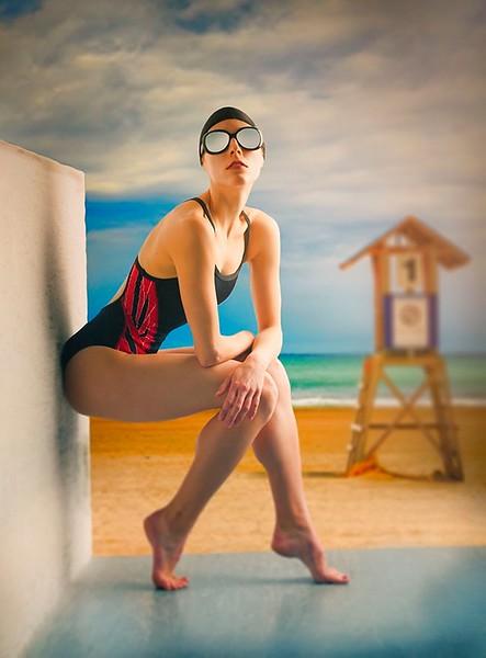 The  Lifeguard, Vintage Vogue