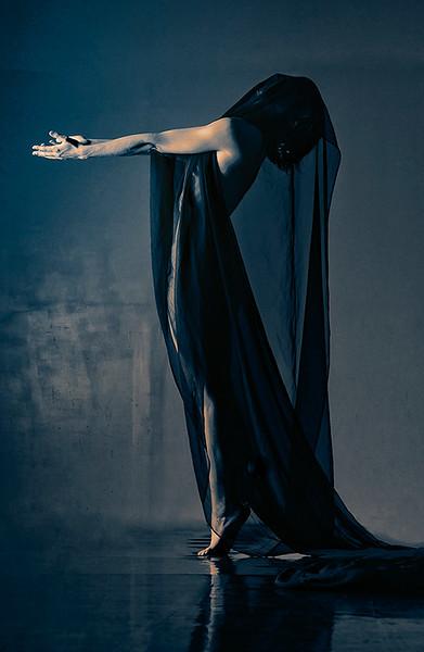 Danae Black
