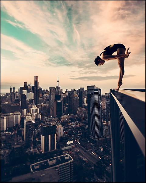 The Edge of Dance