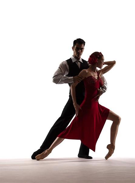 Tango Forte