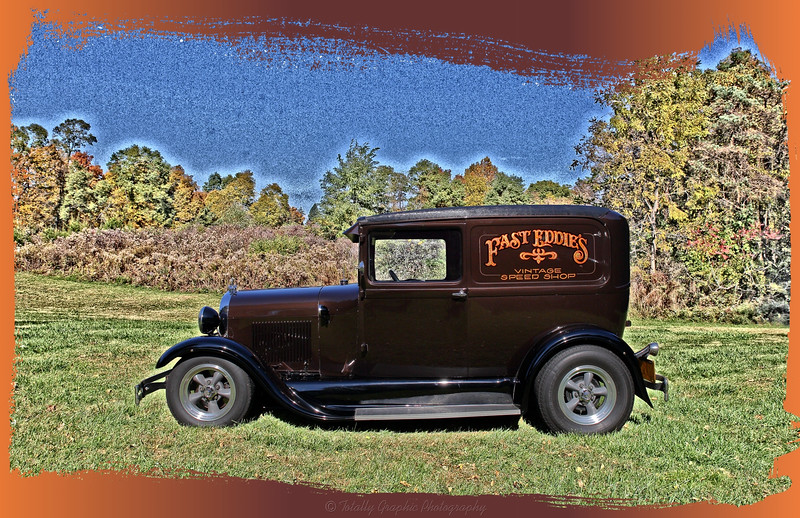 """1929ford coupe"""