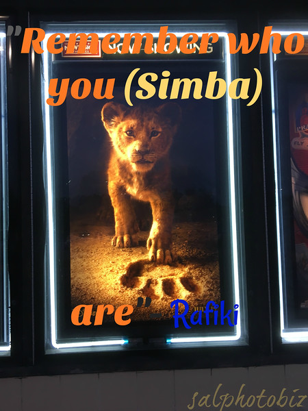 "<a href=""https://movies.disney.com/the-lion-king/characters"">https://movies.disney.com/the-lion-king/characters</a><br /> <br /> <a href=""https://www.imdb.com/title/tt6105098/fullcredits?ref_=tt_cl_sm#cast"">https://www.imdb.com/title/tt6105098/fullcredits?ref_=tt_cl_sm#cast</a><br /> <br /> #healthfitnesslifeguy<br /> <a href=""https://www.instagram.com/p/B0wve8tDEMd/"">https://www.instagram.com/p/B0wve8tDEMd/</a><br /> <br /> <a href=""https://salphotobiz.smugmug.com/Other/Power-of-Words/i-CxkVtSC"">https://salphotobiz.smugmug.com/Other/Power-of-Words/i-CxkVtSC</a>"