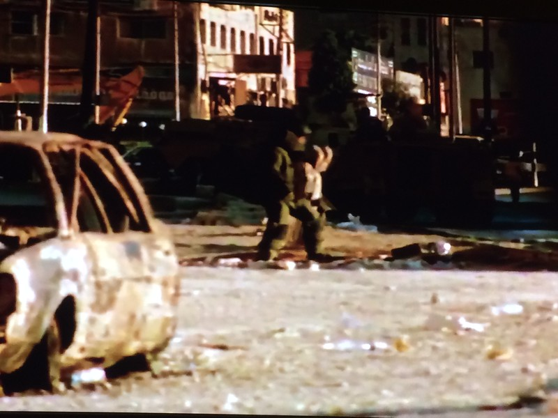 """The Hurt Locker (2008)<br /> <a href=""""http://www.imdb.com/title/tt0887912/"""">http://www.imdb.com/title/tt0887912/</a>"""