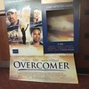 "'Overcomer' movie: What defines you?<br /> written by Rusty Wright August 14, 2019<br /> <a href=""https://www.assistnews.net/overcomer-movie-what-defines-you/"">https://www.assistnews.net/overcomer-movie-what-defines-you/</a><br /> ""..High school basketball coach John Harrison (Kendrick) is about to have his world rocked.  Hopes of a championship season are dashed when his small town's major employer announces it's closing down, seriously depleting his pool of athletes who must relocate with their families.  John's wife, Amy (Rigby), also a teacher at the same school, sees the emotional toll this takes on John and their marriage.<br /> <br /> ..."""