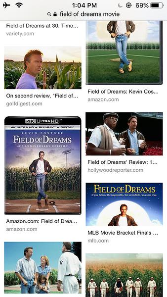 "<a href=""https://goodnewseverybodycom.wordpress.com/2019/08/03/movie-reflection-field-of-dreams/"">https://goodnewseverybodycom.wordpress.com/2019/08/03/movie-reflection-field-of-dreams/</a><br /> <br /> Dwier Brown<br /> <a href=""https://salphotobiz.smugmug.com/Sports/Baseball/Willmar-Stingers/i-cWnVdQW/A"">https://salphotobiz.smugmug.com/Sports/Baseball/Willmar-Stingers/i-cWnVdQW/A</a>"