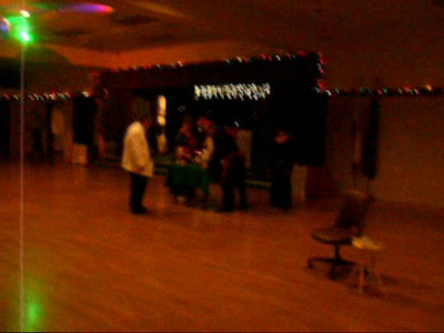 Dance Performance Dec 2010