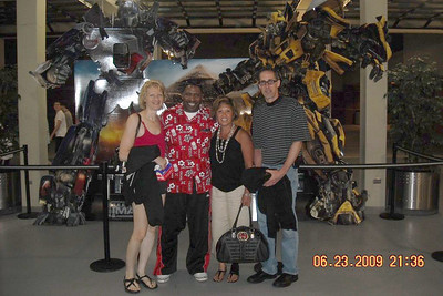 20090623 Transformers