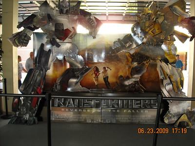 20090623 Transformers II 001