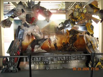 20090623 Transformers II 003