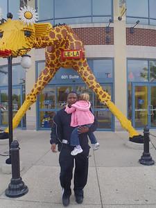 201106030 Kungfu Panda.Legoland and Ione