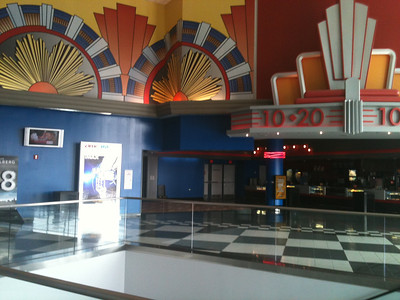 201106030 Kung Fu Panda2 3D -AMC Loews Streets of Woodfield 20