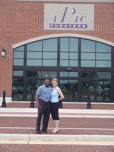20110618 Gold Class Cinemas - South Barrington