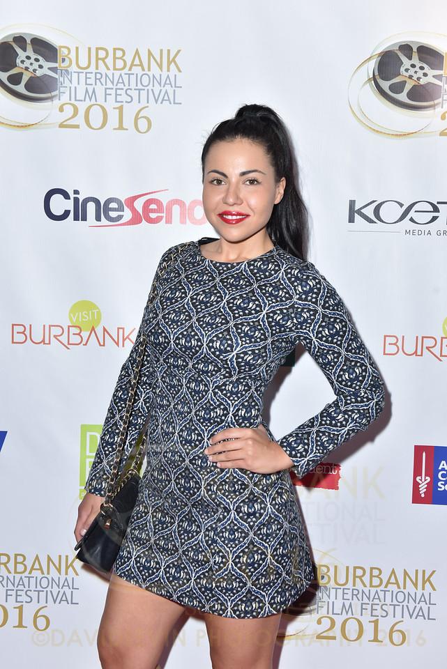 2016 Burbank International Film Festival