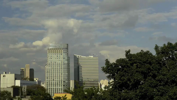 BACK IN SAO PAULO - 13 JUL 2013