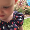Playing in the Garden