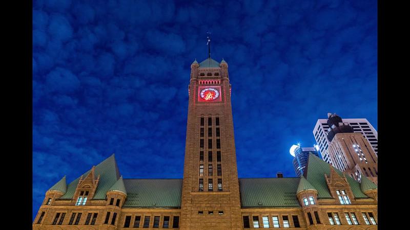 Clockwork Minneapolis