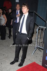Jesse Eisenberg photo by Rob Rich © 2010 robwayne1@aol.com 516-676-3939