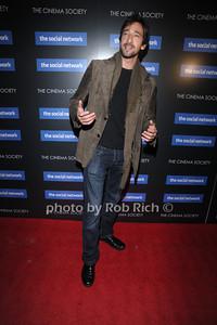 Adrien Brody photo by Rob Rich © 2010 robwayne1@aol.com 516-676-3939