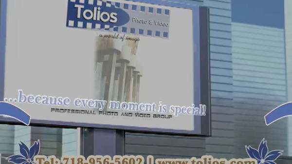 Tolios Photography
