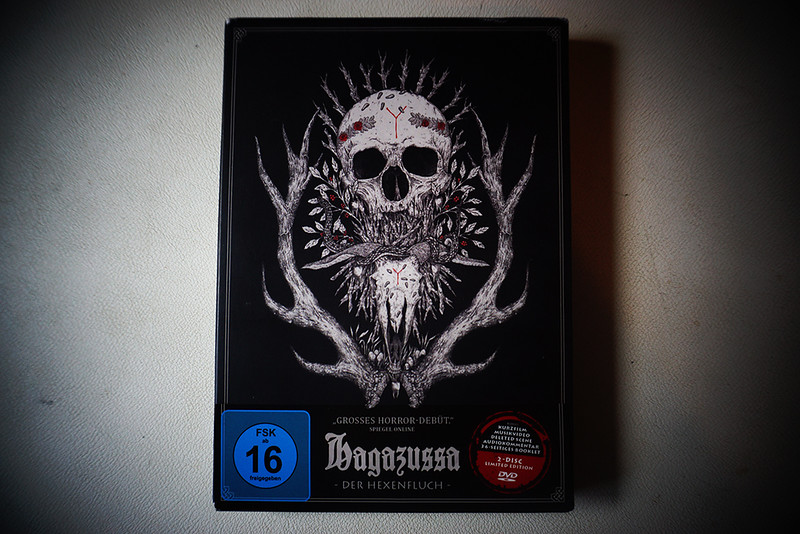 Hagazussa, German Horror