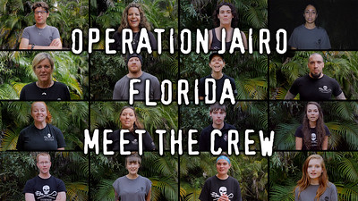Op Jairo Meet The Crew: Florida 2015 _Final Master