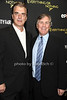 Chris Noth and Mark Greenberg<br /> Everything or Nothing:The Untold Story of 007 held at the Muesum of Modern Art<br /> Arrivals<br /> New York City, USA- 10-03-12
