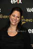 Hilary Saltzman<br /> Everything or Nothing:The Untold Story of 007 held at the Muesum of Modern Art<br /> Arrivals<br /> New York City, USA- 10-03-12