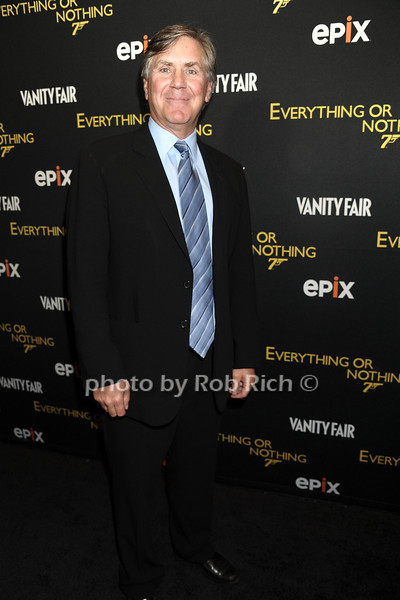 Mark Greenberg<br /> Everything or Nothing:The Untold Story of 007 held at the Muesum of Modern Art<br /> Arrivals<br /> New York City, USA- 10-03-12