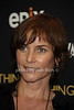 Carey Lowell<br /> Everything or Nothing:The Untold Story of 007 held at the Muesum of Modern Art<br /> Arrivals<br /> New York City, USA- 10-03-12