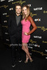 Robert Buckley and Jena Sims<br /> Everything or Nothing:The Untold Story of 007 held at the Muesum of Modern Art<br /> Arrivals<br /> New York City, USA- 10-03-12