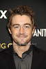 Robert Buckley<br /> Everything or Nothing:The Untold Story of 007 held at the Muesum of Modern Art<br /> Arrivals<br /> New York City, USA- 10-03-12
