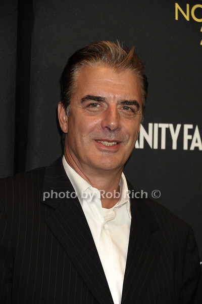 Chris Noth<br /> Everything or Nothing:The Untold Story of 007 held at the Muesum of Modern Art<br /> Arrivals<br /> New York City, USA- 10-03-12