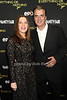 Barbara Broccoli and Chris Noth<br /> Everything or Nothing:The Untold Story of 007 held at the Muesum of Modern Art<br /> Arrivals<br /> New York City, USA- 10-03-12